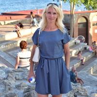 Larysa Ladygina, 44 года, Близнецы, Винница