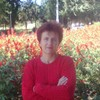 Ольга Киреева, 50, г.Чуй