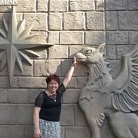 Наталья, 60 лет, Лев, Феодосия