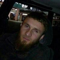 Магамед, 33 года, Весы, Грозный