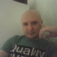Иванов, 45 лет, Овен, Великий Новгород (Новгород)