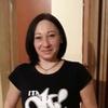 NATUSYa, 38, Adamowo