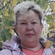 Елена Самтонова 46 Черкесск