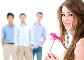 Несколько советов девушкам о знакомствах в Интернет