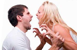 Постоянные ссоры: как с ними бороться