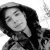 Дима, 18, г.Чара