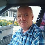 Николай 61 год (Овен) хочет познакомиться в Дальнереченске
