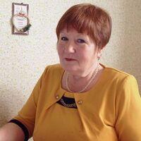 Антонида, 67 лет, Весы, Москва