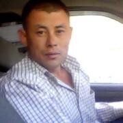 Евгений 43 года (Козерог) хочет познакомиться в Уштобе