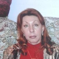 Марина, 46 лет, Овен, Москва