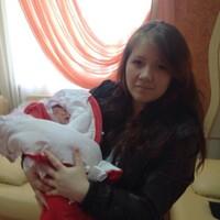 настя, 27 лет, Овен, Кемерово