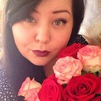 Ксения, 25 лет, Овен, Москва