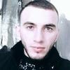 Barik, 27, Sharapovo