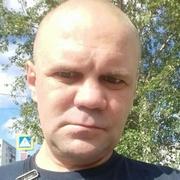 Серёжа 40 лет (Скорпион) Северодвинск