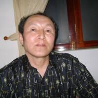 Chuka Chuk, 70 лет, Весы, Улан-Батор