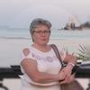 Нюша, 58, г.Вилейка