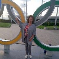ирина, 58 лет, Телец, Санкт-Петербург