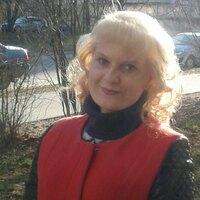 Вероника, 37 лет, Скорпион, Санкт-Петербург