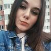 Angelina 💞, 18, Mahilyow