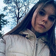 Кристина Щарихина 17 Касимов