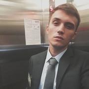 Максим Новиков 24 года (Дева) Благодарный