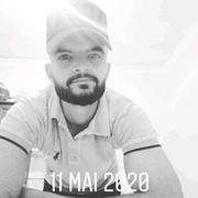Walid mouh 25 Алжир