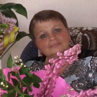 Альбина Новопашина, 53 года, Близнецы, Байкалово