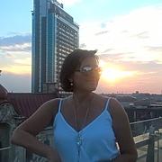 Аида 47 лет (Лев) хочет познакомиться в Риге