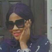 Crownpeace 21 год (Овен) Лагос