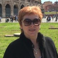 Любовь, 52 года, Козерог, Евпатория