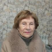 Елена Сотникова 70 Новороссийск