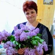 Знакомства в Кинели с пользователем Светлана 48 лет (Овен)