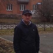 Андрей 44 года (Телец) Челябинск