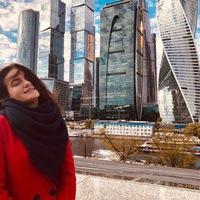 Кристина, 22 года, Рак, Сергиев Посад