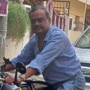 N.chidananda 59 Бангалор