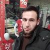 Мухиддин, 29, г.Санкт-Петербург