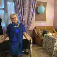 Антонина, 65 лет, Овен, Волгоград