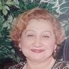 Галина, 69, г.Ашкелон