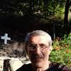 Aram Ziroyan, 53, Gyumri