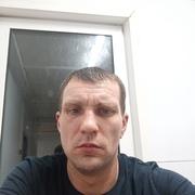 илья 36 лет (Близнецы) Можайск