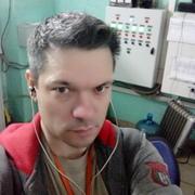 Евгений 44 Волгореченск