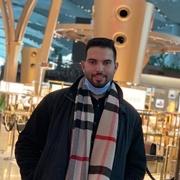 Mahmoud 23 Полтава