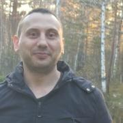 Сергей 35 Иркутск