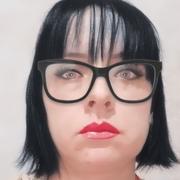 Татьяна Ганчева 36 лет (Водолей) Енакиево