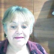 Тамара 68 лет (Весы) на сайте знакомств Малой Виски