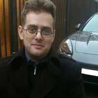 Бронислав, 34 года, Козерог, Москва