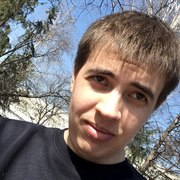 Андрей 27 Кемерово