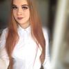 Вероника, 20, г.Новосибирск