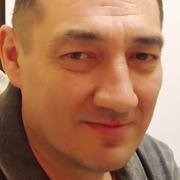 Алексей 50 Зарайск