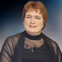 Оксана, 47 лет, Скорпион, Донецк